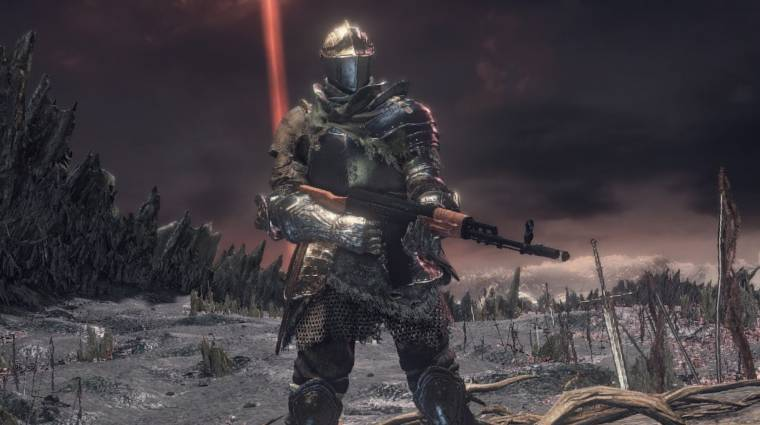 Két mod FPS-t csinál a Dark Souls 3-ból bevezetőkép
