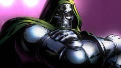 Doctor Doom - a Légió készítője csak Kevin Feige hívására vár kép