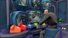 Világunk új urai mutatkoznak be az Evil Genius 2 előzetesében kép