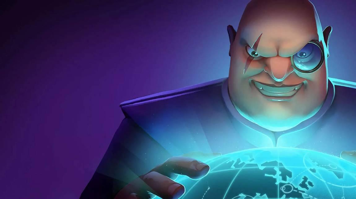 Evil Genius 2: World Domination teszt - a világ nem elég bevezetőkép