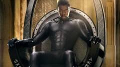 Comic-Con 2017 - címlapon a Fekete Párduc, újabb részletek derültek ki kép