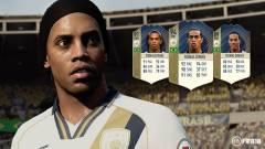 FIFA 18 - karrierjük több pontján is megszerezhetjük a foci nagyjait kép