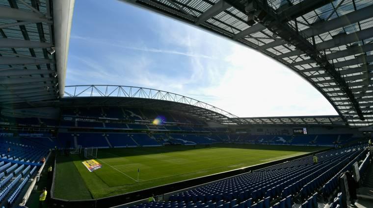 FIFA 18 - ezekben a stadionokban játszhatunk majd bevezetőkép