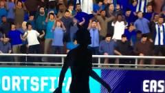 FIFA 18 - érdekes bugok jelentkeznek a switches verziónál kép