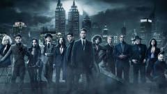 Gotham - ekkor folytatódik szinkronosan a 4. évad kép