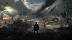Hell Let Loose teszt - a háború pokol? kép