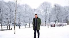 Michael Fassbender gyilkost kerget - Hóember előzetes kép