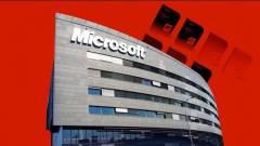 Leépít a Microsoft? kép