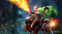 Marvel Powers United VR - megjelenési dátummal jött az új trailer kép
