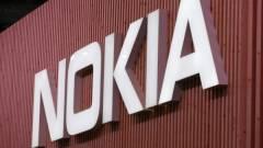 Kegyetlenül megvágta az Apple-t a Nokia kép