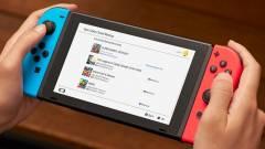 Ezt kell tudni a Nintendo Switch Online-ról kép