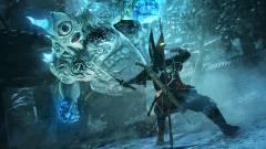 Nioh: Defiant Honor - egy óra a következő DLC-ből kép