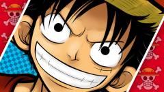 Készül az élőszereplős One Piece sorozat! kép