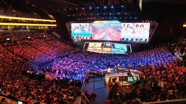 Az Activision-Blizzard is alávágott a Twitchnek bevezetőkép