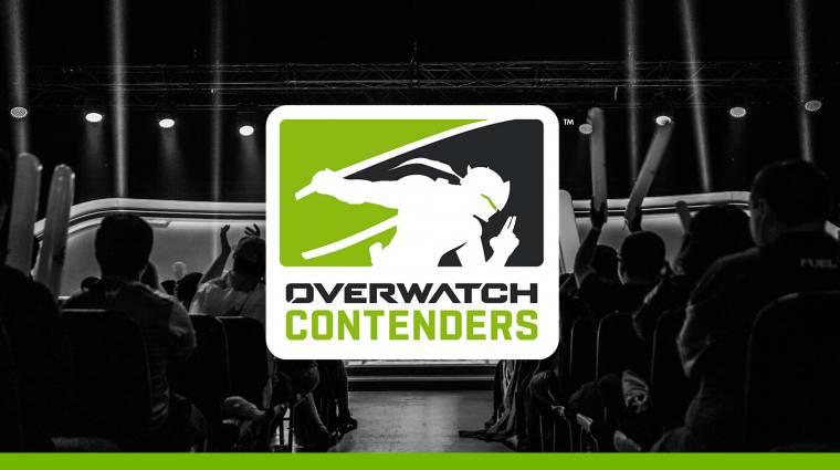 Overwatch - a Blizzard drasztikus lépéssel venné fel a harcot a rosszindulatú Twitch chat ellen bevezetőkép