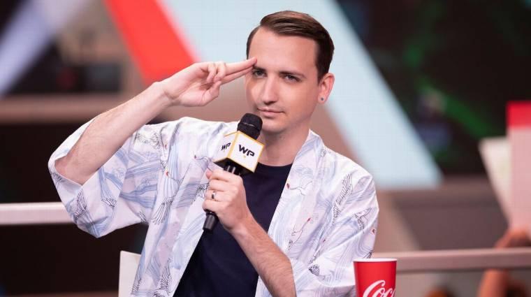 Több ismert Overwatch League kommentátor is otthagyja a ligát bevezetőkép