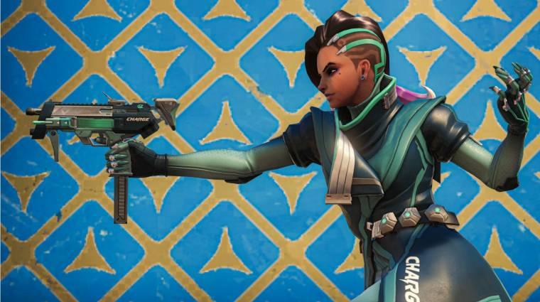 Rendezvények híján virtuális fotózásra állt át az Overwatch League fotósa bevezetőkép