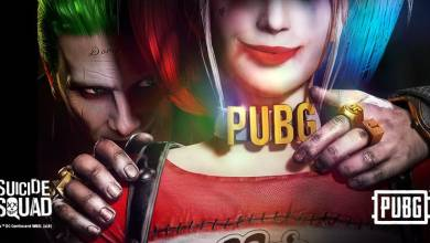 PlayerUnknown's Battlegrounds - PS4-re is megérkeztek a Suicide Squad skinek