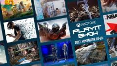 Ezek a programok már biztosan ott lesznek a novemberi Xbox One PlayIT Show-n! kép