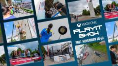 Ilyen Mozdulj Gamer programok várnak az Xbox One PlayIT Show-n kép