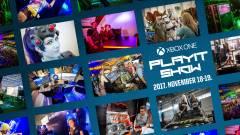 Ha veterán PlayIT-látogató vagy, akkor a novemberi show-t neked találták ki kép