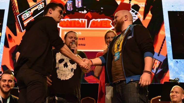 Kaci nyerte a budapesti Xbox One PlayIT Show vándorkupáját bevezetőkép