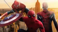 60 érdekesség a Pókember-filmekről kép