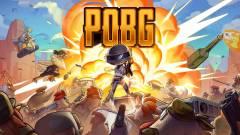 Csirkemészárlással köszönti a bolondok napját a PUBG kép