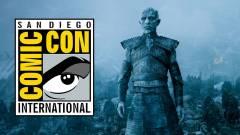 Comic-Con 2017 - lépj be a Trónok harca világába kép