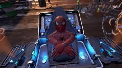 Te is Pókember lehetsz az ingyenes Spider-Man: Homecoming VR élménnyel kép