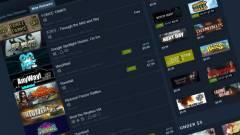 A Valve könnyen kiszúrja, és bannolja is a játék értékeléseit manipuláló fejlesztőket kép
