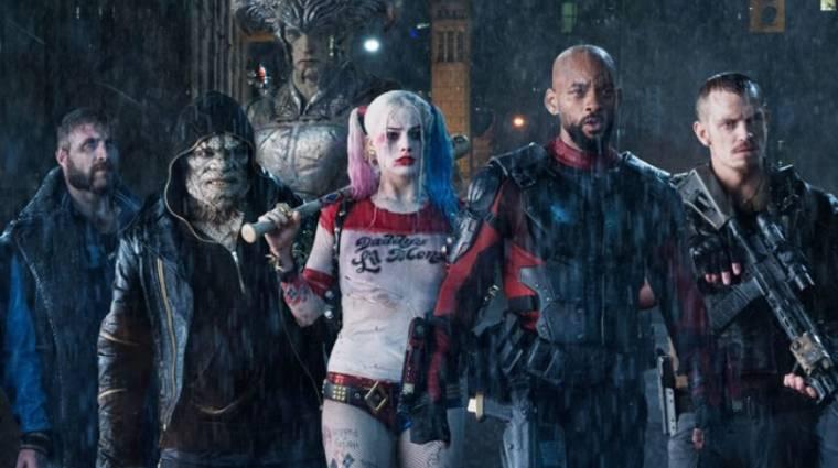 Suicide Squad - eredetileg Steppenwolf lett volna a főgonosz kép