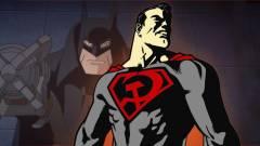 Érkezik a Superman: Red Son animációs film? kép