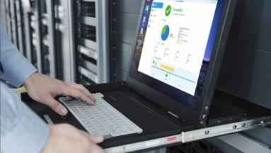 Fájlok a legnagyobb biztonságban: a Synology DiskStation Manager 6.1 újdonságai kép