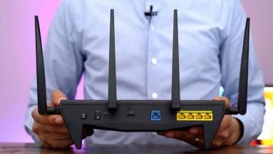 A legjobb hálózat a levegőben - otthon és az irodában kép