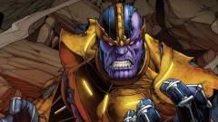 Comic-Con 2017 - érkezik Thanos saját képregényfolyama kép