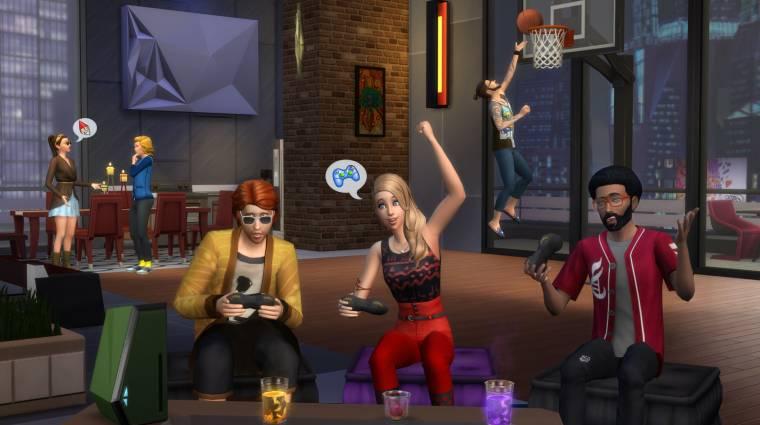 A The Sims 4 nyártól nem támogatja a 32 bites operációs rendszereket bevezetőkép