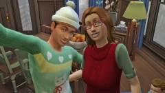Új elfoglaltságot és piacteret hoz magával a The Sims 4 következő DLC-je kép