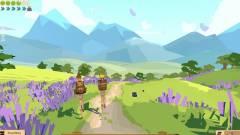 The Trail: Frontier Challenge - idén érkezik Peter Molyneux új játéka kép