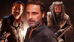 The Walking Dead 8. évad - leállt a forgatás (Frissítve) kép