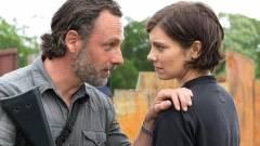 Comic-Con 2017 - kitör a háború a The Walking Dead 8. évad első előzetesében kép