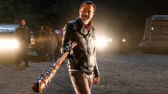 Jeffrey Dean Morgan megnézne egy Negan előzmény epizódot kép