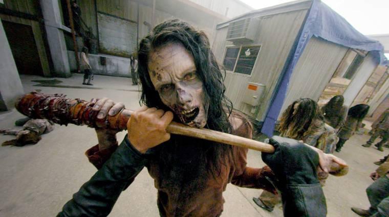 Képtelen elengedni az AMC a The Walking Dead kezét, újabb spin-off sorozat készül bevezetőkép