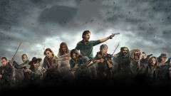 The Walking Dead - új irányba indul a sorozat a 9. évadban kép