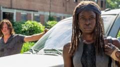 The Walking Dead - komoly változásokat sejtet a 9. évad friss fotója kép