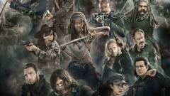 Újabb főszereplő száll ki a The Walking Deadből kép