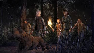 The Walking Dead: The Final Season - hangulatos az utolsó trailer