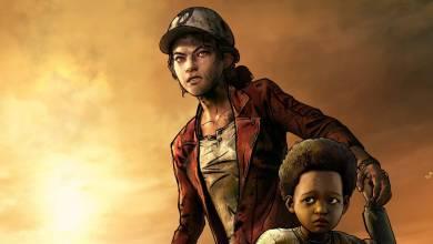 The Walking Dead: The Final Season - megmenekül az utolsó évad