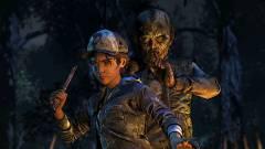The Walking Dead - ex-Telltale-esekkel készül az utolsó két rész kép