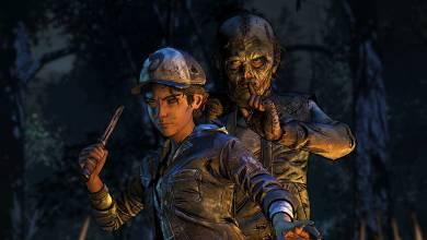 The Walking Dead: The Final Season - ekkor jön a 3. epizód